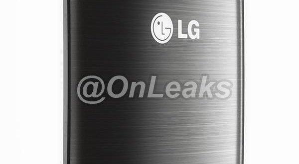 Aparecen nuevas imágenes del LG G4