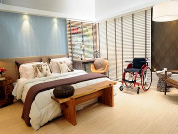 noticias  : Veja 10 dicas para adaptar a casa para portadores de deficiência física