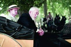 John Huston. Crédito: IMDb.