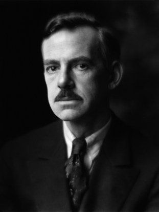 Eugene O´Neill. Crédito: Library of Congress.