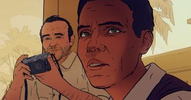 """Another Day of Life"" (2018), dirigido por Raúl de la Fuente e Damian Nenow. Crédito: IMDb."