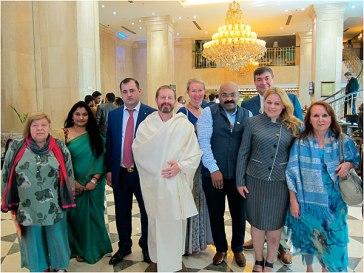 Crédito: BRICS: Mundo das Tradições.