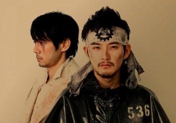 Filme 蟹工船 (Kanikosen), versão de 2009, baseado no livro de Takiji Kobayashi e dirigido por Hiroyuki Tanaka (SABU). Crédito: Asian Wiki.