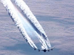Ilustração de Vulcões artificiais para resfriamento da atmosfera. Crédito: http://meioambientetecnico.blogspot.com/2013/11/geoengenharia-pode-reduzir.html