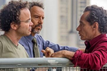 """""""Homem Onça"""" (2021), dirigido por Vinícius Reis. Crédito: Tacacá Zuppa Filmes/Revista de Cinema."""