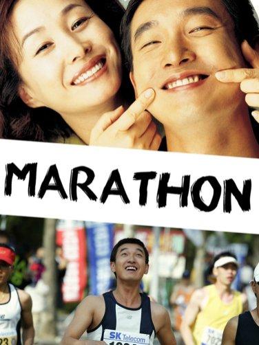 """Maratona"" (2005), dirigido porJeong Yoon Cheol. Crédito: Rotten Tomatoes."