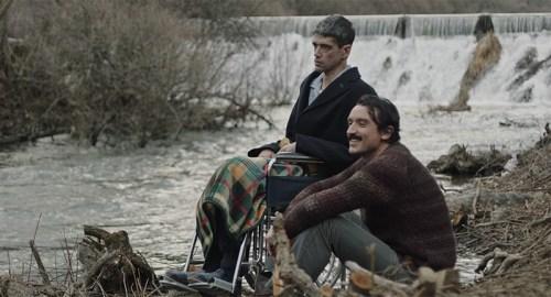 """""""Amigo"""", de Óscar Mártin (Longa-Espanha). Crédito: divulgação Cinefantasy."""