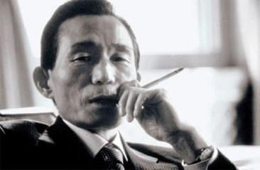 Park Chung Hee governou a Coreia do Sul com mãos de ferro e foi alvo das poesias engajadas de Kim Ji Ha. Crédito: http://www.ecumenian.com/