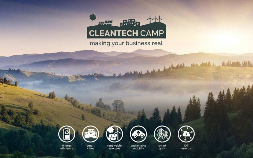 cleantech camp