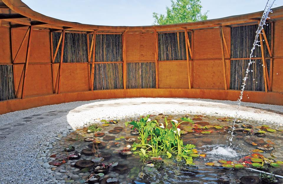 festival de internacional de jardins de ponte de lima