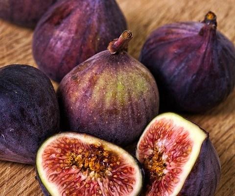 Conservar figos