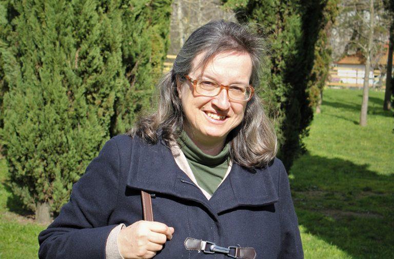 Teresa Andresen recebe o Prémio Gonçalo Ribeiro Telles