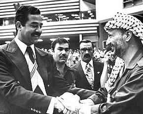 Sadam Hussein, Irak, EEUU, imperialismo