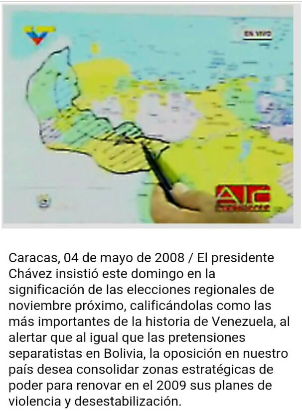 Chavismo.