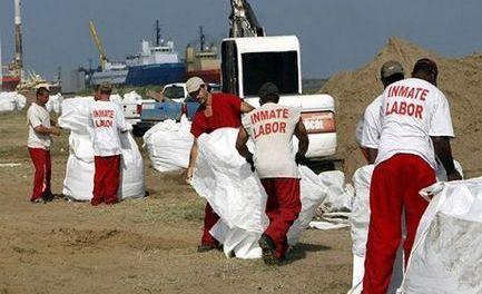 EEUU: Sistema de prisiones y el valor económico de la esclavitud.