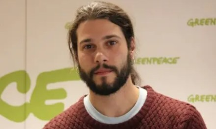 Fallece en accidente alpinista Mariano González de Ecologistas en Acción