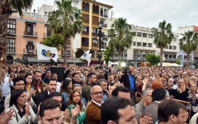 Campo de Gibraltar, la reconducción de los conflictos.
