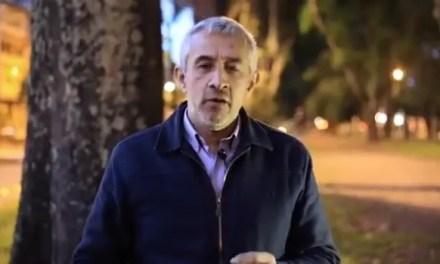 Víctor de Currea Lugo se une a la campaña de apoyo a Colombia Humana.