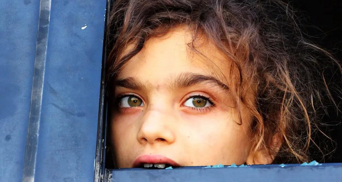 Más allá de Siria: El inicio del fin.