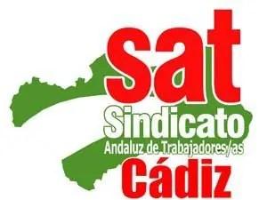 Comunicado del SAT de Cádiz ante el caso de Arabia Saudí y Navantia San Fernando.