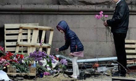 En recuerdo de Odessa: Entrevista a Alexey Albu
