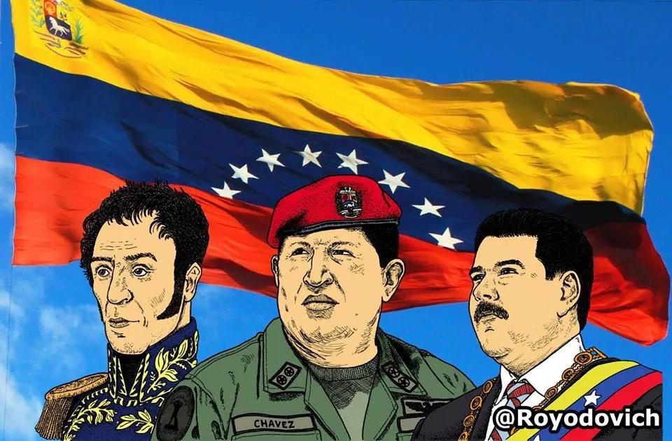 venezolana