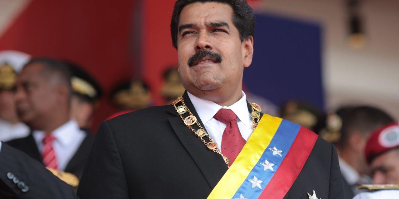 Venezuela resiste digna al Imperialismo