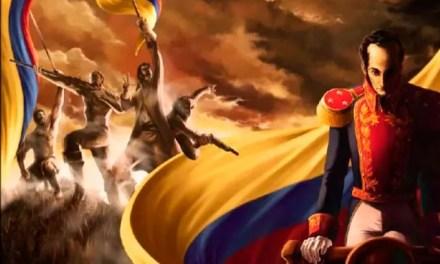 Venezuela un país asediado