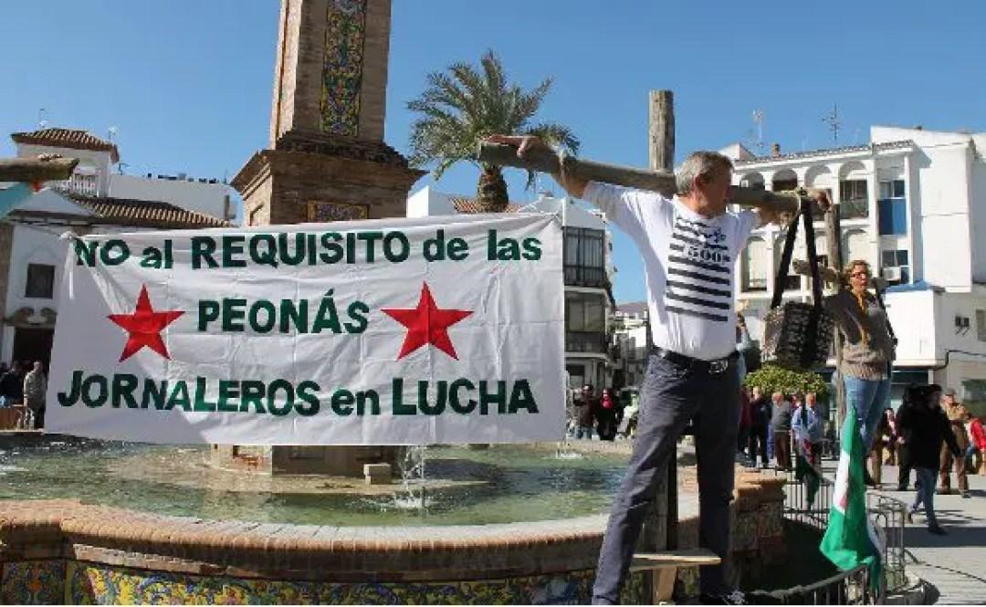 izquierda española