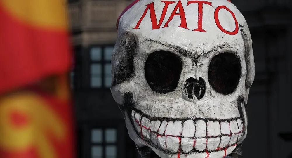 OTAN NO// OTAN EZ! Martxoak 12 de Marzo, Bilbo (Ed. Bilingüe)