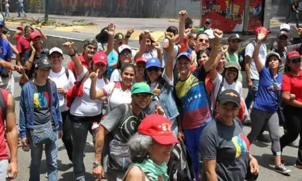 Panorámica sobre la actualidad en la República Bolivariana de Venezuela