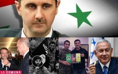 Siria: Perspectivas y futuro (Programa Ivoox)