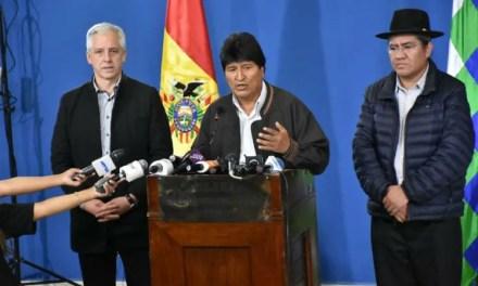El golpe en Bolivia: cinco lecciones