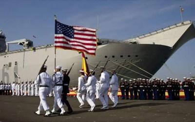 Las sanciones a los agricultores españoles enturbian la cooperación militar con Estados Unidos