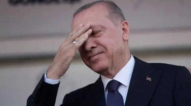 Turquía acude en auxilio de sus terroristas en Idlib (Siria)