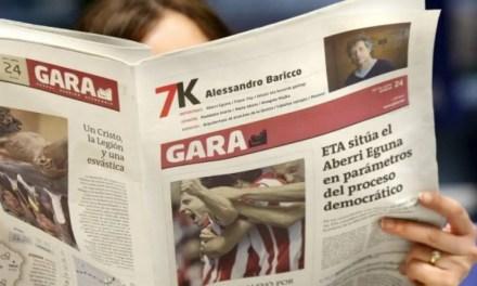 Gara Mundua: sin coronavirus y con coronavirus, sigue siendo una descarada fábrica de mentiras e intoxicaciones (II)