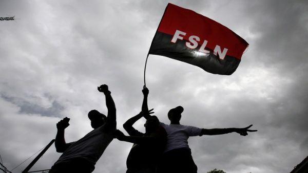 "Nicaragua : Serie Documental ""Historia del FSLN"""