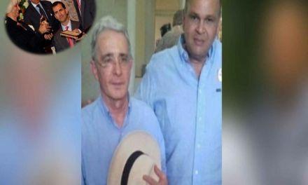 El Ayuntamiento de Cádiz retira el Premio a la Libertad Cortés a Álvaro Uribe por terrorista