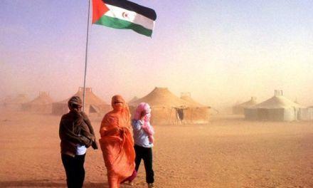 #SinPrisaPeroSinFacha : Conflicto del Sáhara Occidental