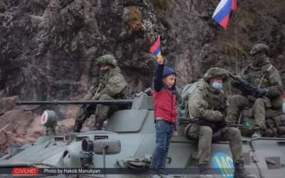 Nagorno Karabakh, tras la real politik, la muerte y la destrucción