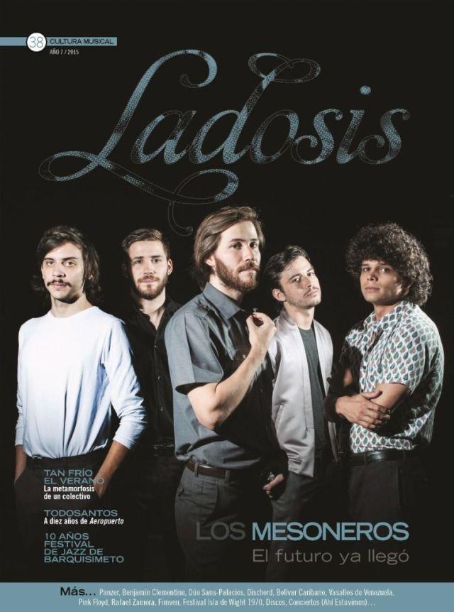Ladosis 38