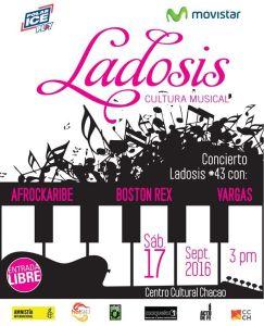Concierto Ladosis #43