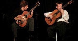 Enrique Bravo & Luis Quintero