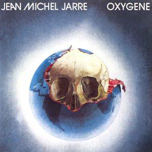 Jean Miche Jarre