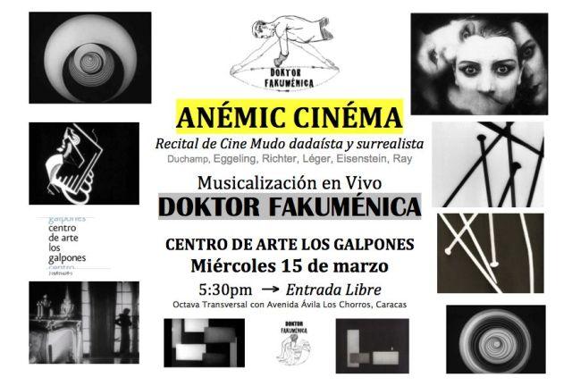 Doktor Fakuménica