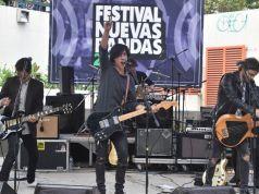 Festival Nuevas Bandas 2017