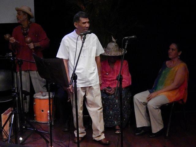Mónico Márquez y Estribillo