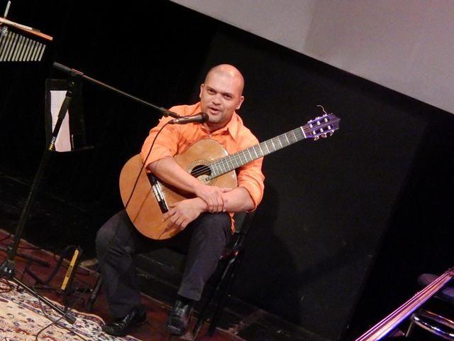 Ruben Gavidia