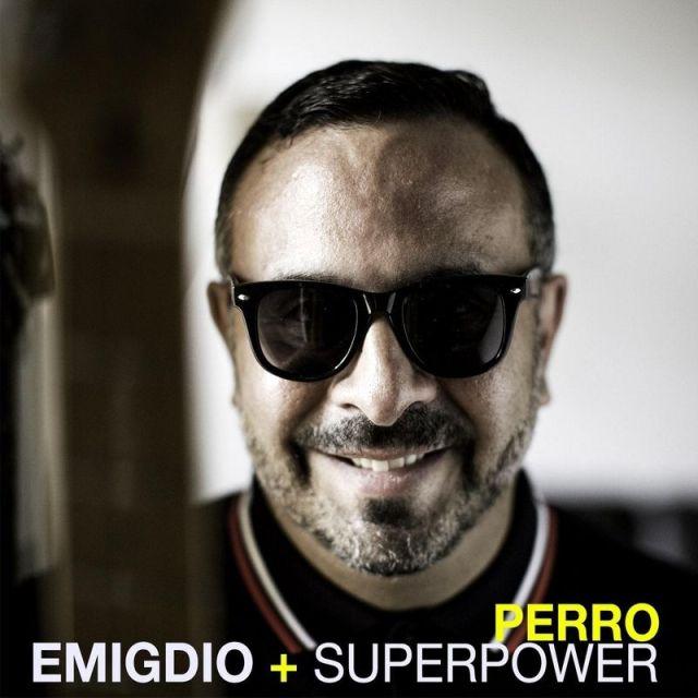 Emigdio Suarez