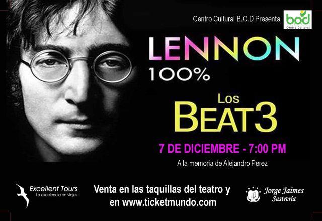 Los Beat3